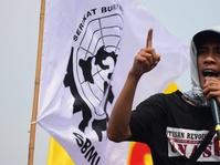 Aktivis SPI: Program Pangan Jokowi Belum Sejahterakan Petani