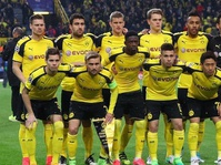 Hasil Dortmund vs APOEL 1-1:Die Borussen Sulit ke 16 Besar