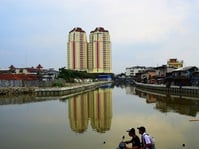 Mayoritas Warga Kota Tak Bisa Beli rumah dari Pasar Properti