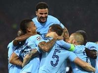 Hasil Lengkap Pertandingan Liga Champions 27 September