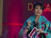 Rosiana Silalahi akan Diperiksa Terkait Laporan Dirdik KPK
