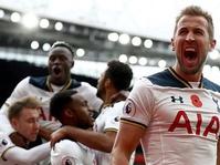 Usai Kalahkan Real Madrid 3-1, Tottenham Makin Disegani di Eropa