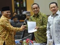 Komisi III Tuding SOP KPK Melanggar Undang-Undang