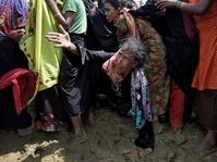 Sri Lanka Kutuk Tindakan Biksu yang Menyerang Etnis Rohingya