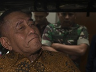 Menhan: Rakyat yang Berkonflik Tanah dengan TNI adalah Provokator