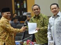 KPK Hibahkan Aset Koruptor Simulator SIM ke Pemkot Surakarta