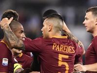 Hasil AS Roma vs FK Qarabag Skor 1-0: Tuan Rumah Jadi Juara Grup C