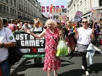 Belajar dari Dekriminalisasi Homoseksual di Inggris