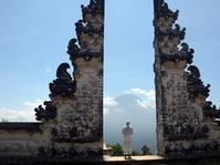 Indonesia Kehilangan Devisa Rp9 T Akibat Erupsi Gunung Agung