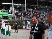 Pelatih PSMS Medan Puji Performa Apik PSPS Riau di Liga 2
