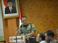 Komisi I Sebut AS Harus Jelaskan Alasan Penolakan Gatot Nurmantyo