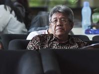Sekjen DPR Achmad Djuned Diperiksa KPK Terkait Kasus Bakamla