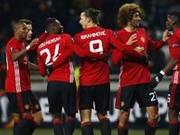 Jelang FC Basel vs MU: Mourinho Rahasiakan Formasi Pemain