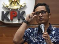 Mantan Sekda Kota Malang Cipto Wiyono Diperiksa KPK
