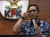 KPK Kirim Surat DPO Terhadap Setya Novanto