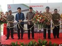 Mitsubishi Buka Diler Khusus Mobil Niaga Ringan di Tangerang