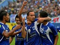 PSIS dan PSMS Lolos ke Babak Delapan Besar Liga 2 Indonesia