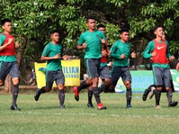 PSSI Agendakan Ujicoba untuk Timnas Indonesia U-19 dan U-16