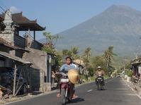 Pengungsi Gunung Agung di Zona Aman Mulai Dipulangkan