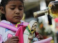Santa Muerte: Agama Baru Orang Pinggiran