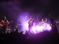 Jadwal Konser Stock Sound God Bless di Bursa Efek Indonesia