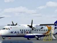 Di Balik Penghentian Sementara Izin Terbang Kalstar Aviation
