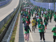 Jalan Tol Kualanamu-Sei Rampah Akan Diresmikan 10 Oktober