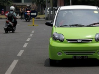 Kementerian ESDM: Infrastruktur Kendaraan Listrik Dibangun Bertahap