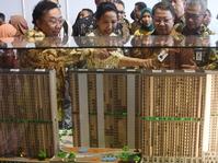 Hunian Berkonsep TOD di Tiga Stasiun Jakarta Mulai Dibangun