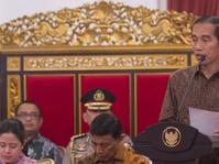 Presiden Joko Widodo Kecam Aksi Penembakan Las Vegas