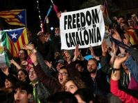 PM Spanyol Bubarkan Parlemen Catalunya dan Perintahkan Pemilu Lokal