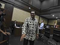 KPK Masih Belum Mau Hadir, RDP dengan Pansus Kembali Batal