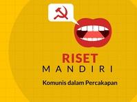 Seberapa Ramai 'Komunisme' Diperbincangkan Masyarakat?
