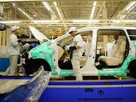 Ribuan Unit Mitsubishi Xpander Mulai Dikirim ke Konsumen