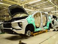 Mitsubishi Xpander Paling Cepat Dua Bulan Sampai ke Konsumen