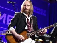 Tom Petty Meninggal karena Sakit Jantung