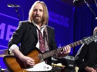 Tom Petty yang Meninggalkan Dunia Barang Sejenak