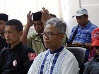 Keberatan dengan Vonis 1,5 Tahun Penjara, Buni Yani akan Banding