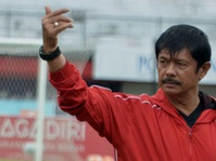 Indra Sjafri Siapkan Strategi di Laga Indonesia vs Thailand