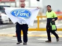 Toyota dan Holden Tutup, Nasib Sial Industri Mobil Australia