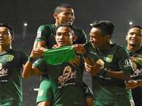 Klasemen Terbaru Grup Y Babak 8 Besar Liga 2, Sabtu 18 November