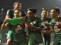 Hasil PSMP vs Persebaya Skor Akhir 0-4