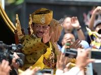 Setengah Abad Singgasana Sultan Bolkiah