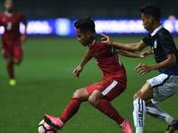 Live Streaming RCTI: Timnas Indonesia vs Guyana Sabtu 25 November