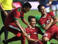Jadwal Laga Uji Coba Timnas U-19 Indonesia vs Thailand