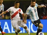 Messi Sukses Bawa Argentina ke Piala Dunia 2018