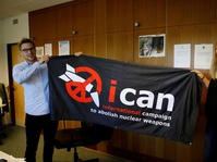 Kelompok Anti Senjata Nuklir Raih Nobel Perdamaian 2017