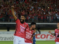 Live Streaming TV One Hari Ini: Bali United vs PS TNI