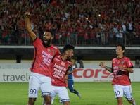 Hasil Laga Bali United vs PS TNI Skor 2-1: Liga 1 Makin Seru