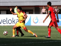 Bhayangkara FC vs PSM: McMenemy Sebut Laga akan Berlangsung Sengit